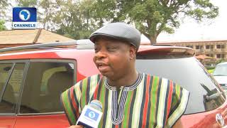 Special Report ON ASUU Strike Pt 1