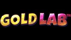 Gold Lab - Quickspin Spielautomaten - Gold Bonus
