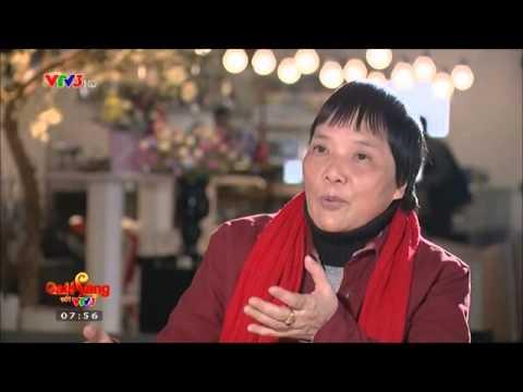 Tiến sĩ khoa học Đoàn Hương - Chủ đề tình yêu - Cafe sáng - 14/02/2015
