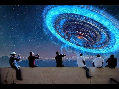 If You Think We Are Not Alone In The Universe