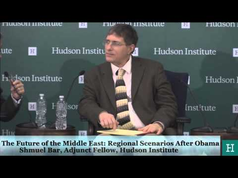 The Future of the Middle East: Regional Scenarios Beyond the