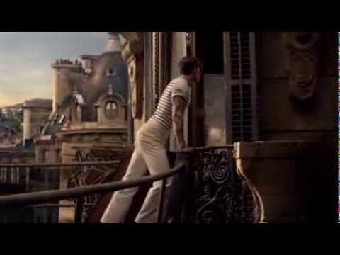 On the Docks - Jean-Paul Gaultier