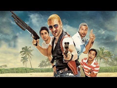 Go Goa Gone Indian Zombie comedy film | Saif Ali Khan, Kunal Khemu, Vir Das & Anand Tiwari Travel Video