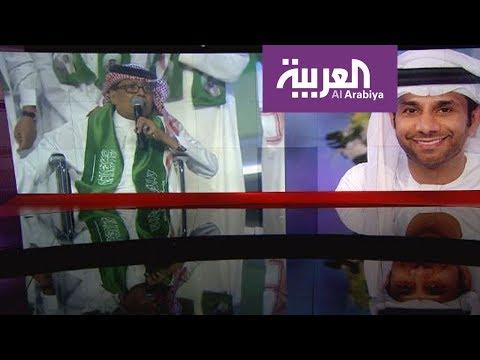 صباح العربية: فايز السعيد: أغان جديدة لأبوبكر سالم لم يسمعها أحد  - نشر قبل 19 دقيقة