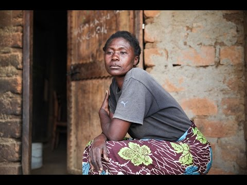 At war with the in-laws: Tanzania's evicted widows push for rights
