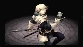 Stella Deus: The Gate of Eternity - All Team Attacks