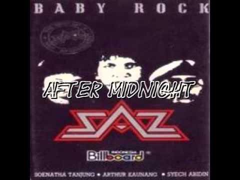 SAS - After midnight