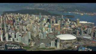 Vancouver, BC - Seaplane Tour!