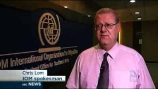 Australian arrested in India over bribery