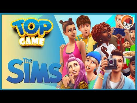 Top 8 BÍ ẨN chưa có lời giải trong The Sims l Cờ Su Original