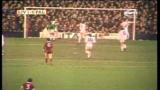 Liverpool 3-0 Crystal Palace 1979-80