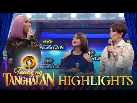 Vice Ganda shares about a person in his life that can bring him positive energy   Tawag ng Tanghalan
