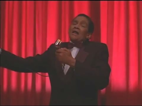 Jimmy Scott-Sycamore Trees (Twin Peaks)