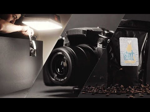 How I Shoot Product Videos With Cheap Gear