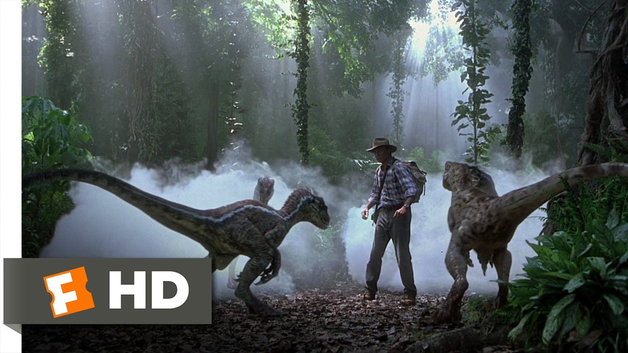 Jurassic Park 3 6 10 Movie Clip What Are You Doing Here 2001 Hd