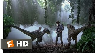 Jurassic Park 3 (6/10) Movie CLIP - What Are You Doing Here? (2001) HD