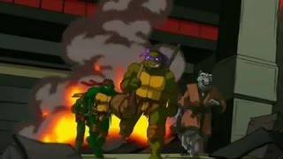 Download Video Teenage Mutant Ninja Turtles 2003 Season 1 Episode 21 Return to New York Part 1 MP3 3GP MP4