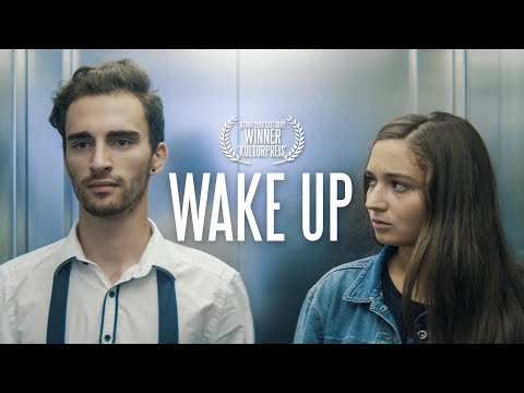 Wake Up – A Film Created in 48 Hours