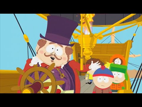 Download South Park - The Imagination Song!