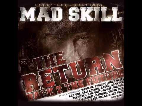 Mad Skill feat. H16 - Hip hop žije HD
