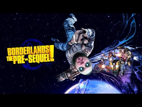 Как играть в кооператив Borderlands: The Pre-Sequel на пиратке !?