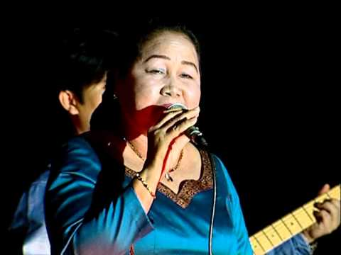 "Muzik-Khmer""HEM SVANN""  Live 100%""PARIS Concert  Stars From CAMBODIA"" LIVE BAND"