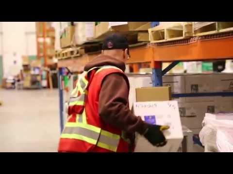 Logistics, Freight Services, Warehouse Services | FMi Logistics