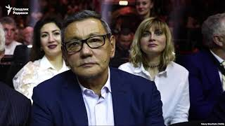 ИИВ AIBA президенти Ғофур Раҳимовни яна қидирувга берди