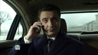 «Шеф-3» реж. Олег Ларин, 2015 (использовалась музыка);