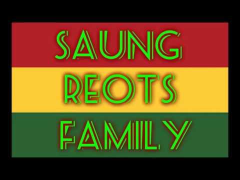 Dora Reggae Roots - Pergi Pagi Pulang Pagi (SaungReotsFamily)
