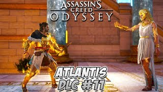 WYBUCH REBELII! | Assassin's Creed Odyssey - Los Atlantydy DLC #11 | Vertez