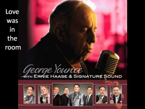 Love was in the room - George Younce with Ernie Haase & Signature Sound