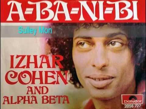 A-Ba-Ni-Bi - Izhar Cohen & The Alpha Beta - Lyrics/แปลไทย