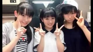 JHN 「JAPANハロプロNETWORK」 出演:佐藤優樹(モーニング娘。'16)・...