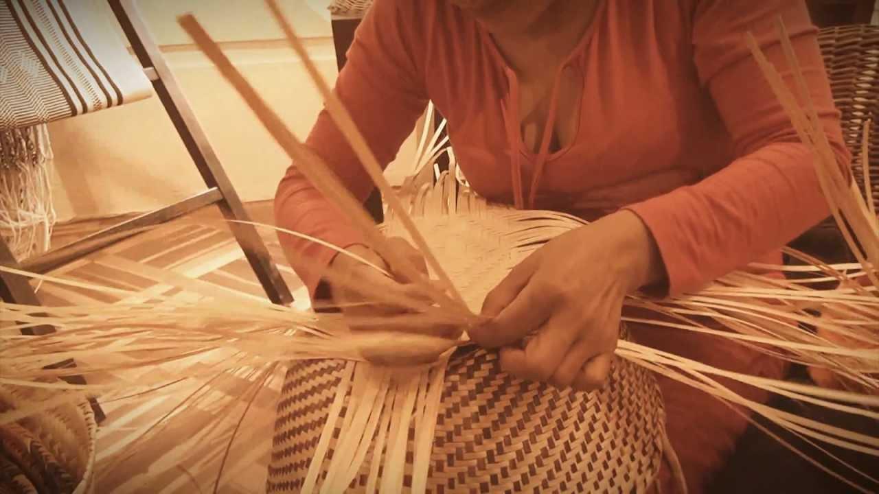 Artesanías de Colombia - La Casa de Artesanías - YouTube