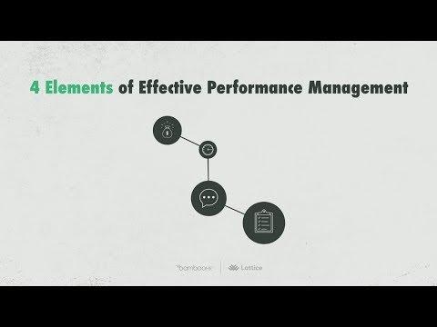 Bamboohr performance management youtube