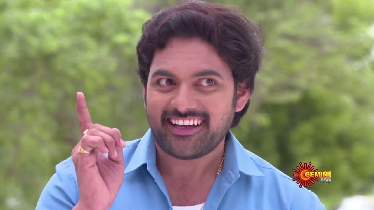 Mattigajulu - Full Episode | 6th August 19 | Gemini TV Serial | Telugu  Serial