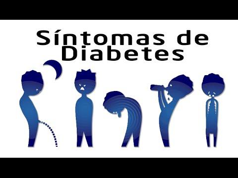 7 Sintomas da diabetes - Conheça os principais Sintomas da