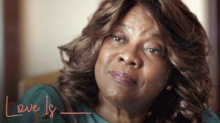 Yasir's Mom Confronts Nuri About Her Intentions | Love Is___ | Oprah Winfrey Network