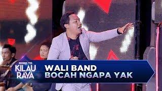 Semua Bergoyang, Ngawi Gokil Bocah [Ngapa Yak] - RTKR (16/12)