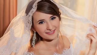 Свадьба Виктории и Александра 7 октября 2017