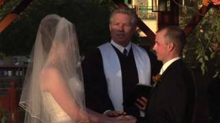 Orlando wedding officiant | Popular Blessing of Hands | 407-521-8697