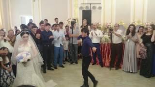 Свадьба Тимура и Заремы