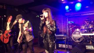 Boston - Foreplay/Longtime (Cover) Feat. Gabbie Rae at Soundcheck Live / Lucky Strike Live