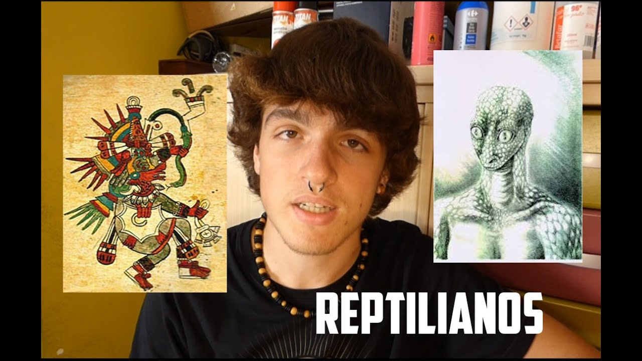 Que son los reptilianos existen youtube for Que son los comedores escolares