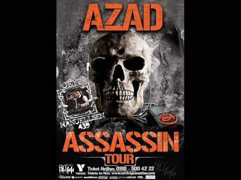 azad assassin album