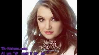 Amber Nelon Thompson - Falling