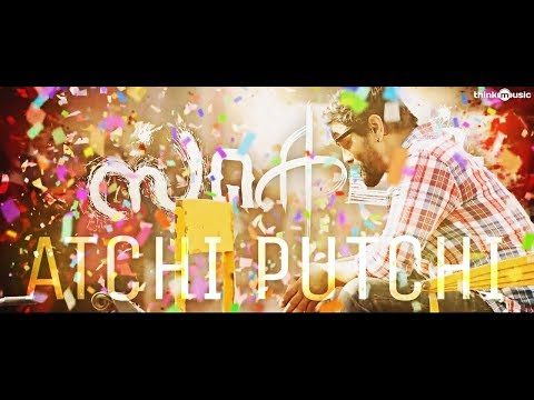 Sketch - Atchi Putchi - All Star Remix