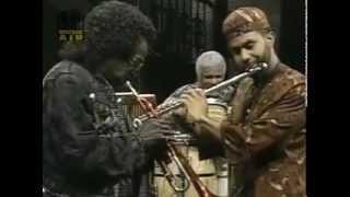 Tutu live Miles Davis   YouTube