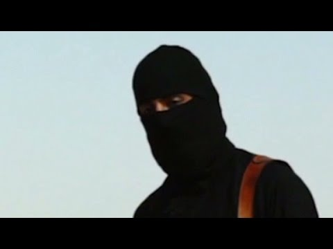 ISIS executes American journalist James Foley